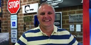 Ryan McElreath - Owner / Sales