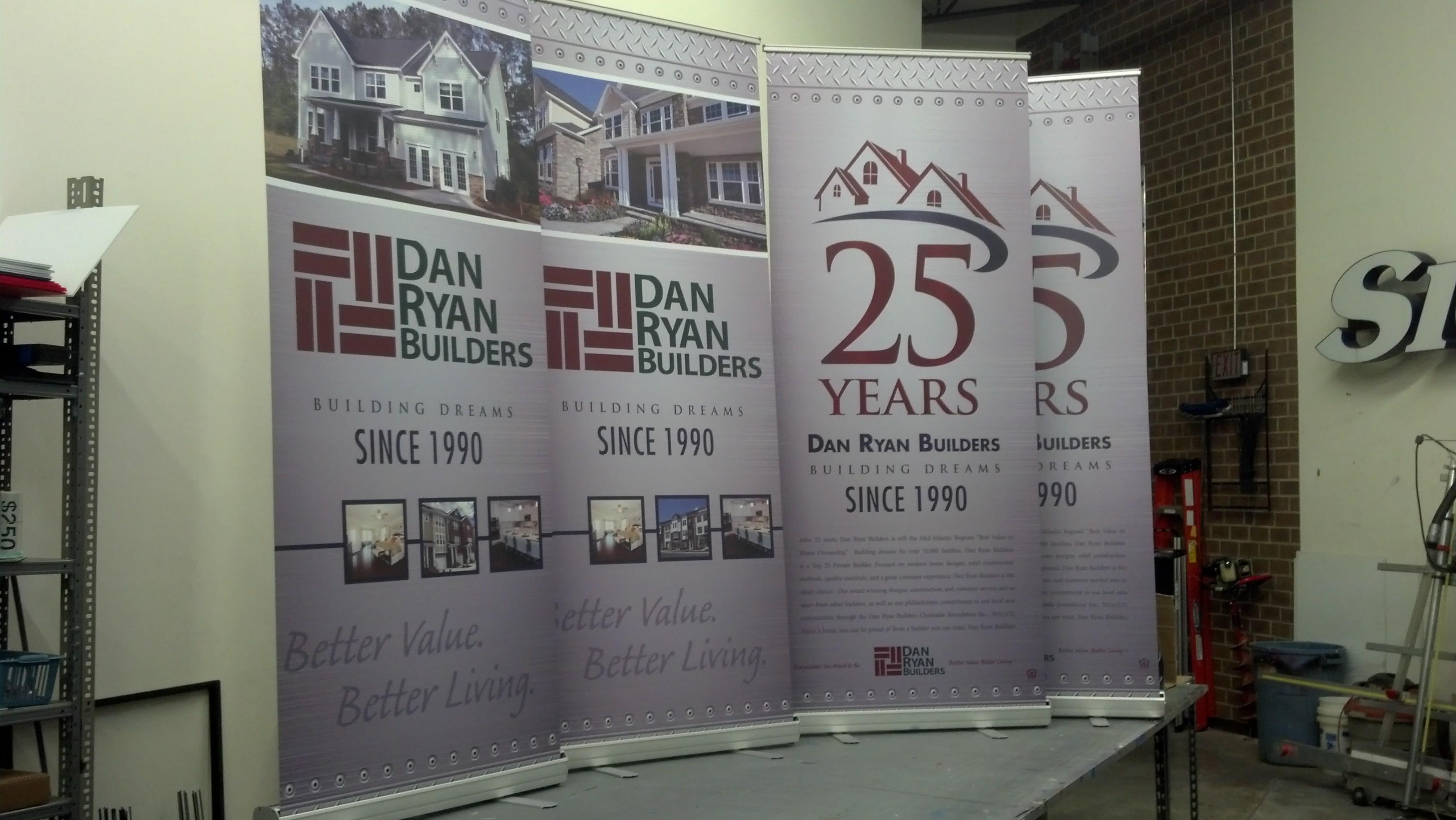 Custom Banners Indoor Banners Outdoor Banners Vinyl
