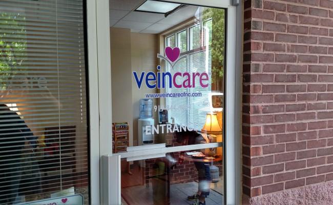 VeinCare_EntranceDoor