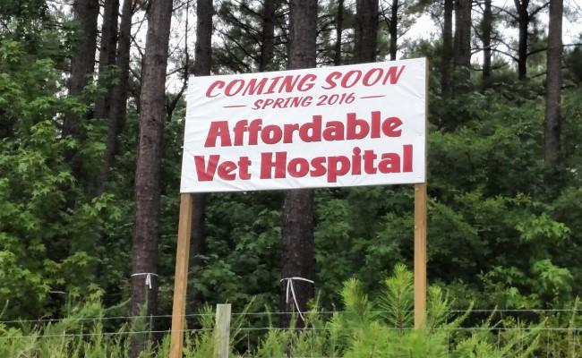 AffordableVetHospital