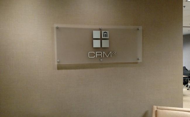 CRMa_Reception
