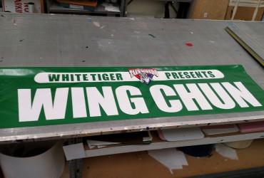 Pole Pocket Banners